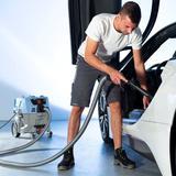 Hoover & Wet Vacuums