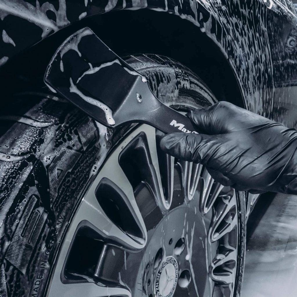 Wheel & Tyre Care
